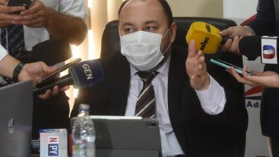 Fernández lamenta no haber sido interpelado por Diputados