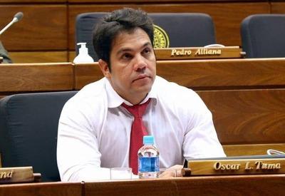 Tuma no cree que HC pretenda poner como candidato presidencial a Rodríguez en vez de Peña