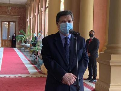 Cancilleres de Paraguay y Argentina se reunirán para abordar la reapertura de fronteras