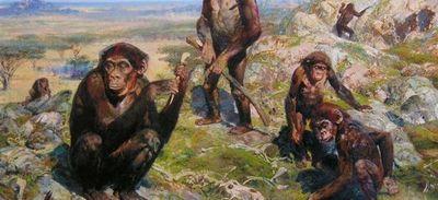 Huellas prehumanas halladas en Grecia podrían ser las más antiguas jamás descubiertas