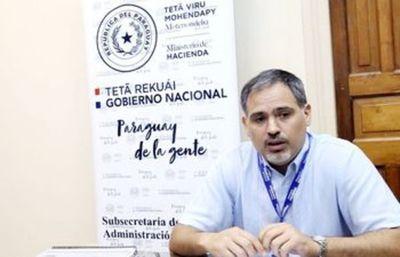 Viceministro afirma que PGN 2022 se enfoca en la recuperación económica