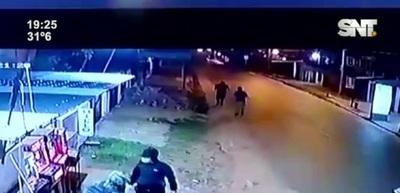 Capiatá: Ladrones no descansan y vecinos están hartos