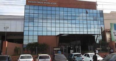 La Nación / Corte Suprema de Justicia aclara sobre servicio de Registros Públicos