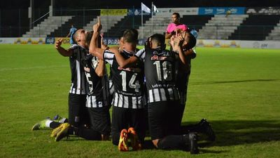 Deportivo Santaní gana en penales y pasa a cuartos de final