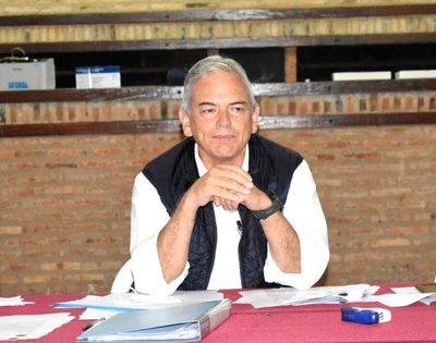 Moss asume la presidencia de Búfalos: impulsará el aumento del hato y el uso de tecnología