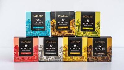 Hecho en Py: Alfajores Tatakua creció de 8 unidades a una producción de 10.000 alfajores por día