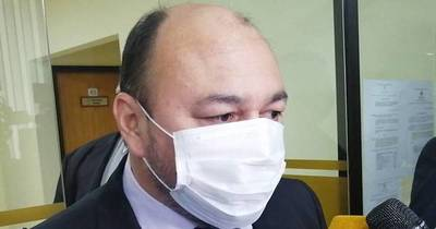 La Nación / Oficialismo da oxígeno a Fernández