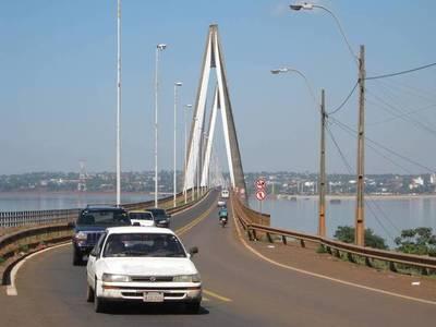 En Posadas anuncian que mañana se reabre el puente