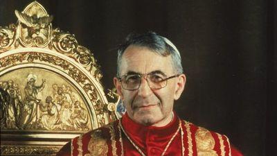 Juan Pablo I, quien fue papa solo 33 días, será beatificado
