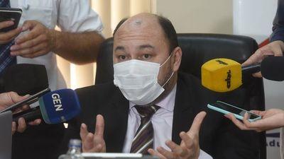 Diputados dejan sin cuórum  sesión  y     no  interpelan a titular de Aduanas