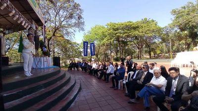Presidente Franco celebra 92 años en medio de desafíos