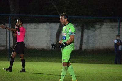 Santaní, a otra fase de la Copa Paraguay