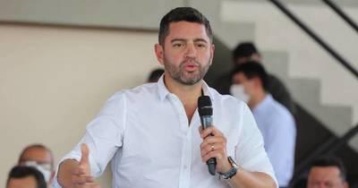 La Nación / Desbloqueo: La ANR apoyará para el 2023