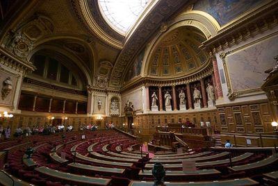 El Senado francés rechaza el proyecto de ley de vacunación obligatoria