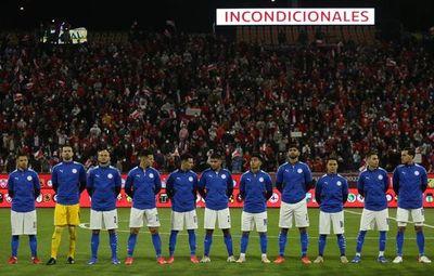 La selección paraguaya enfrenta a Bolivia, a la altura de La Paz y a la historia