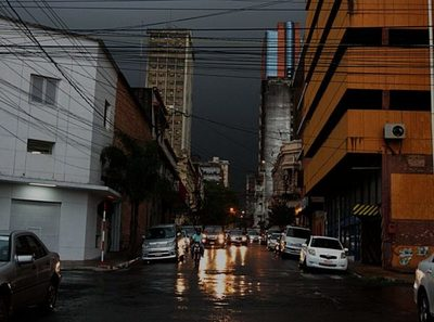Se anuncian más lluvias y tormentas eléctricas