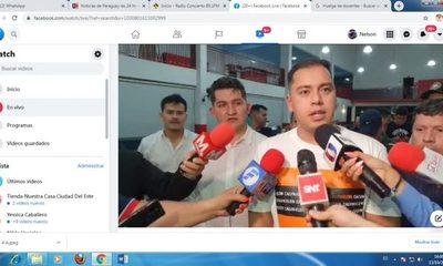 Miguel Prieto se compromete a responder denuncias de corrupción sobre su gestión – Diario TNPRESS