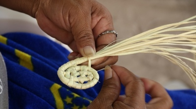 Inauguraran nueva casa de artesanas 'Erpilta' de la Asociación Timcher Tonhiere
