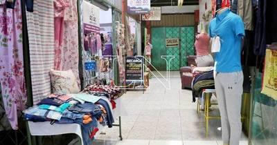 La Nación / Comerciantes de Encarnación esperan acceder a créditos blandos para abastecerse de mercaderías