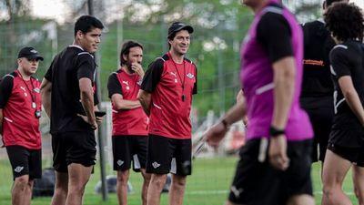 Libertad, a punto para la fecha 12 del Torneo Clausura