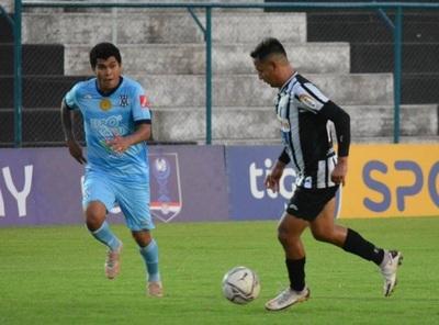 Santaní accede a cuartos de final de la Copa Paraguay