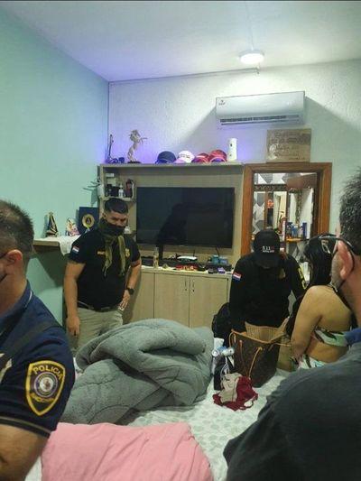 Atentado en Pedro Juan Caballero: ordenan cierre de cárcel local
