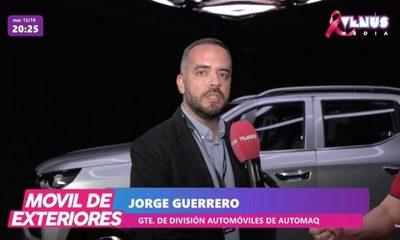 La nueva Peugeot Landtrek, el regreso de la marca al mercado de las Pick-Ups