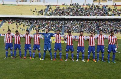 ¿Quiénes ya jugaron en La Paz del once que perfila Eduardo Berizzo?