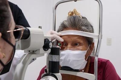Instan a realizar control oftalmológico