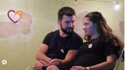Piden ayuda para Candela, la beba que tiene solo la mitad de su corazón