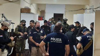 Justicia dispone cierre de cárcel de PJC y traslado de todos los presos del crimen organizado