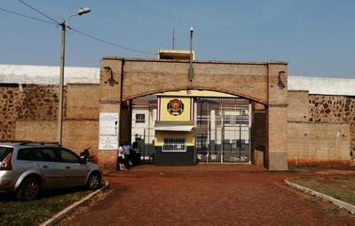 Tras allanamiento de celda VIP, cierran penitenciaría de PJC