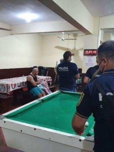 Ministra de Justicia dispone intervención y cierre de la cárcel de PJC tras allanamiento
