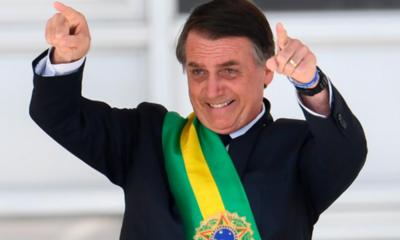 Jair Bolsonaro decidió no vacunarse contra el covid-19