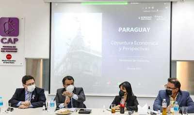 Hacienda socializa presupuesto 2022 y afirman que proyecto se enfoca en la recuperación económica