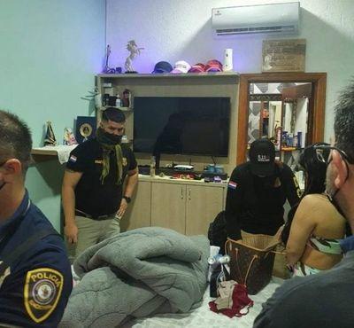 Justicia dispone cierre de cárcel de PJC y todos los presos del crimen organizado serán trasladados