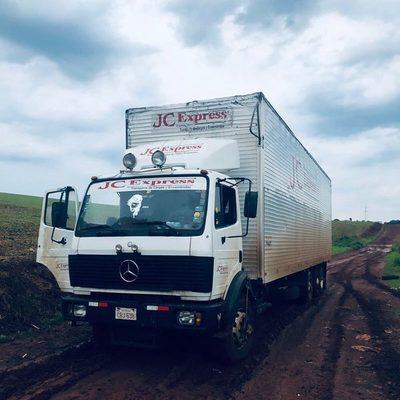 Camino en mal estado frustra asalto en Minga Guazú