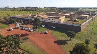 Cierra penitenciaría de PJC para nuevos ingresos y reducirá su población al 50%