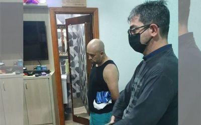 Faustino Ramón Aguayo: El supuesto narco que habría dado la orden para el cuádruple homicidio en PJC