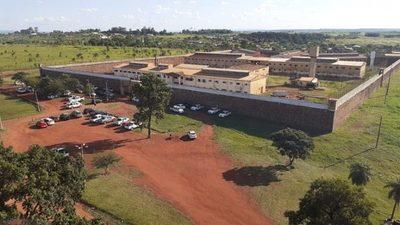 Ministerio de Justicia interviene penitenciaria de PJC