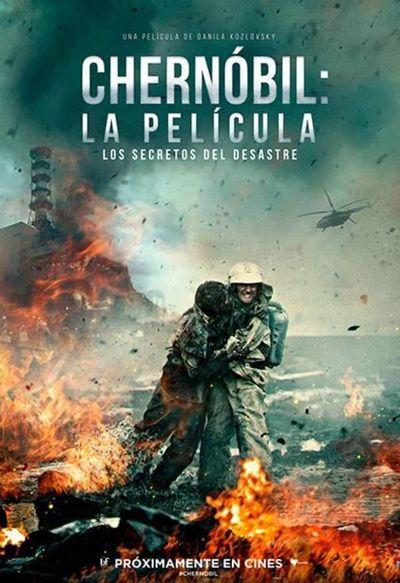 Chernóbil: la película (2D)