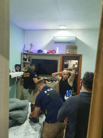 Justicia dispone cierre de cárcel de PJC y presos del crimen organizado serán trasladados