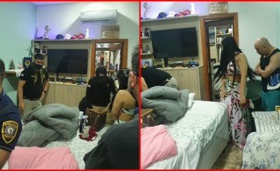 Se entregó a la justicia para vivir en celda VIP del penal de PJC