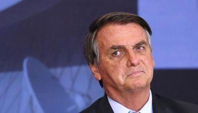 Jair Bolsonaro aseguró que no se vacunará contra el coronavirus