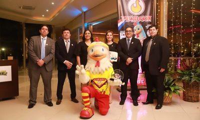 Pechugón recibió el premio Exportador del Año 2021 por séptimo año consecutivo