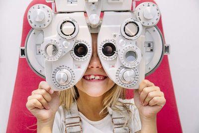 Ama tus ojos: consulta precoz puede salvar la vista