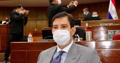 La Nación / Silvio Ovelar vaticina un Congreso azulgrana para el 2023 con desbloqueo de listas