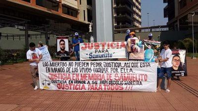 """Caso """"Samuelito"""": Modifican carátula y elevan a juicio oral"""