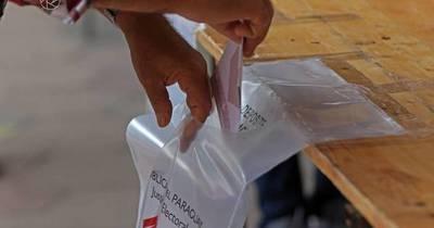 La Nación / Justicia Electoral proclama a las intendencias de seis municipios de Central