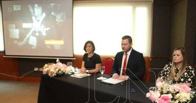 La Nación / Fundación Paraguay Cambia Contigo presenta la primera edición de sus Orange Carpet